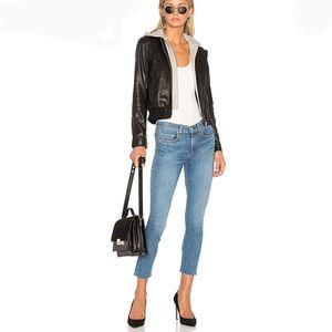 rag & bone Size 25 Ankle Skinny Jeans